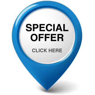 Special Offer Blue Drop