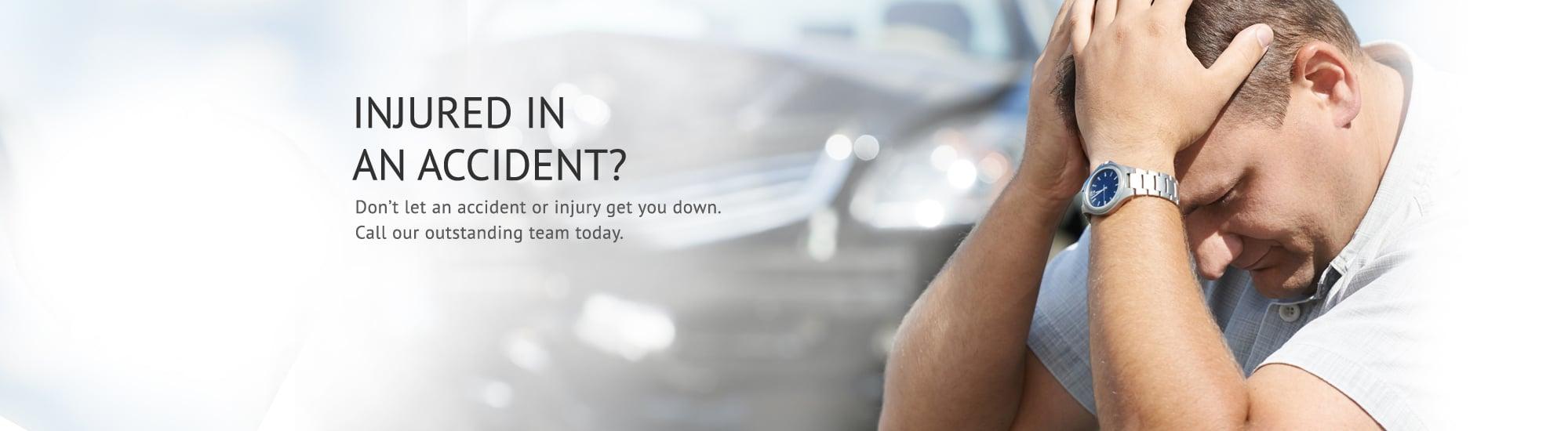 Slider Auto Accident