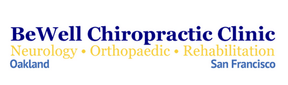 Chiropractic San Francisco CA Office logo